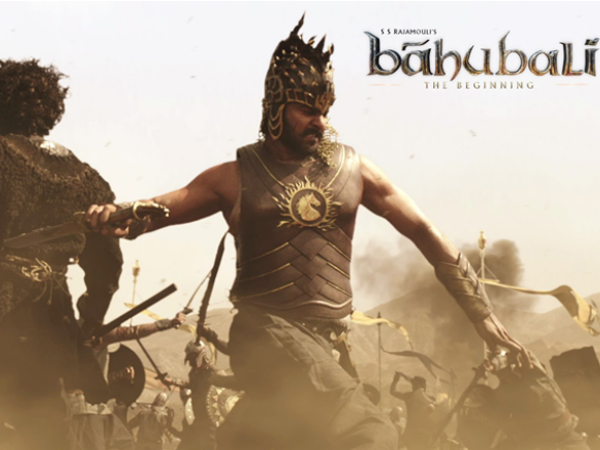 BAAHUBALI-MATTER OF IMMENSE PRIDE FOR INDIAN CINEMA