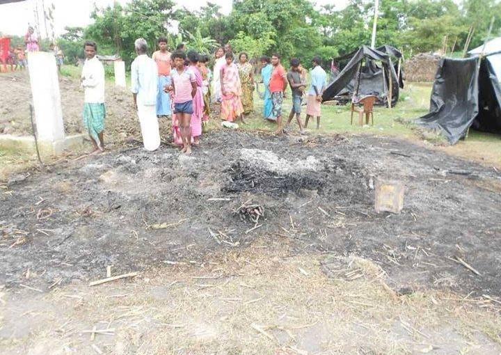 Hindu Tribals