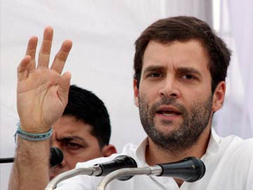 OPPOSITION NOT READY TO ACCEPT RAHUL GANDHI'S LEADERSHIP