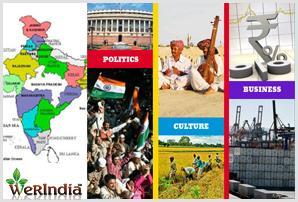 WeRIndia-A News Aggregator