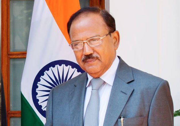 Ajit Doval - National Security Adviser of India