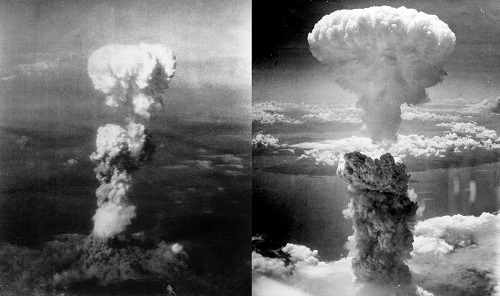 Atomic Bombing in Japan