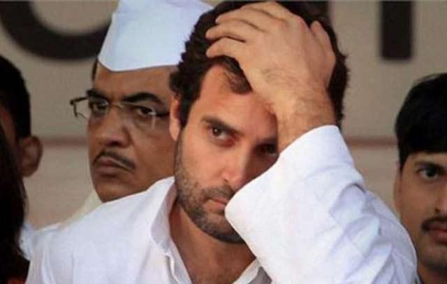 Rahul Gandhi lacks experience