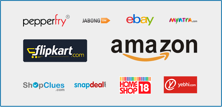 E-COMMERCE COMPANIES ARE MAKING HEAVY LOSSES ... ???