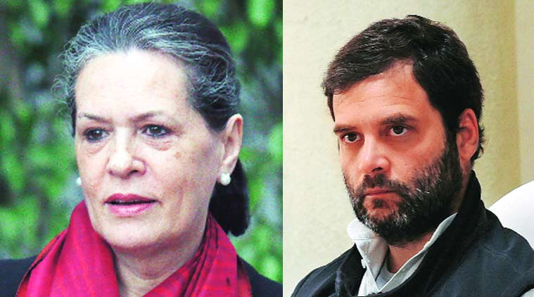 WHY SONIA & RAHUL GANDHI NEED TO BE AFRAID