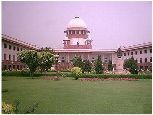 Supreme Court is now concerned about criminals enjoying political patronage