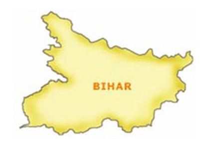 Bihar and Kerala