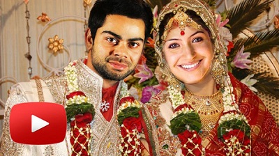Virat and Anushka not getting married soon - National News