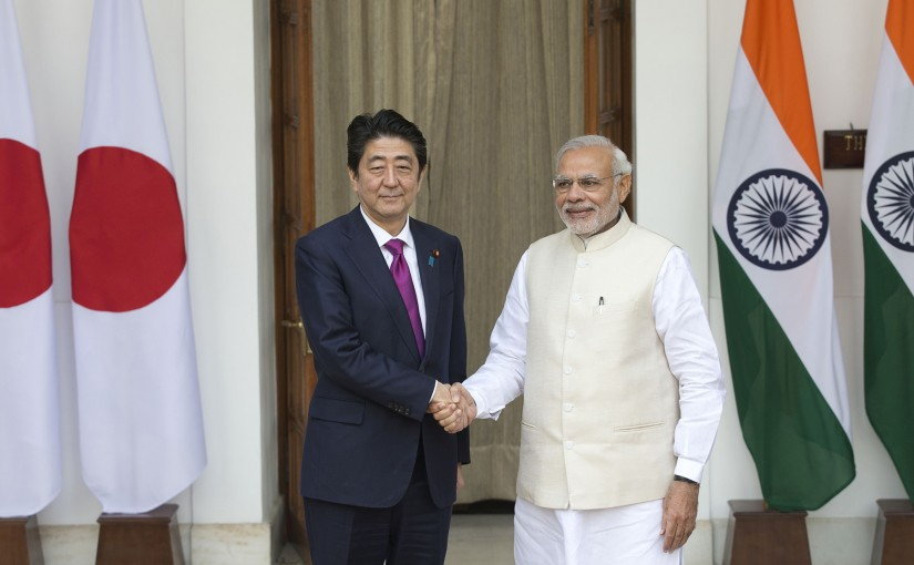 JAPAN WILL RELAX VISA LIMITS FOR INDIANS FROM 2016