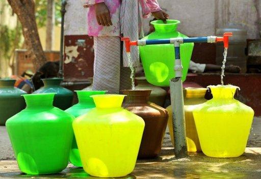 Water Shortage in Bengaluru