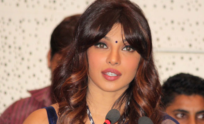 PRIYANKA CHOPRA SADDENED BY INTERNATIONAL MEDIA QUESTIONS ON RAPE