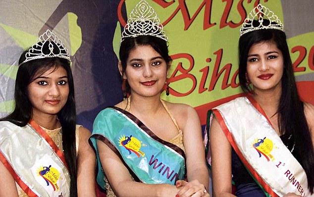 Miss Bihar Contest
