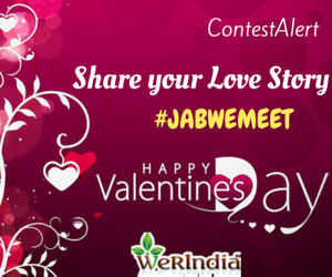 Share Your Love Story - JabWeMeet