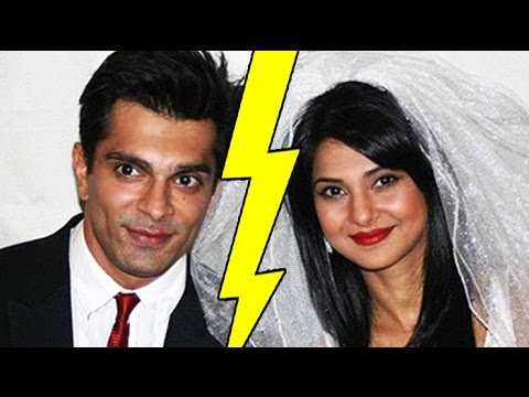 Shocking: Jennifer & Karan divorce degree went live on social media