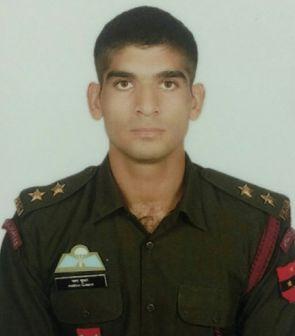 Captain Pawan