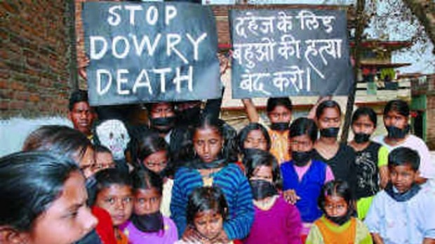 Dowry Deaths