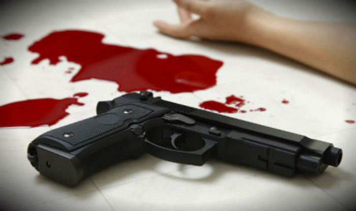 Hindu leaders shot dead
