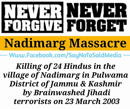 Nadimarg Massacre