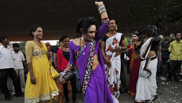 Hijras or Transgenders will vote as third gender
