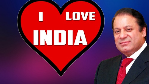 10 Things Pakistan Loves About India