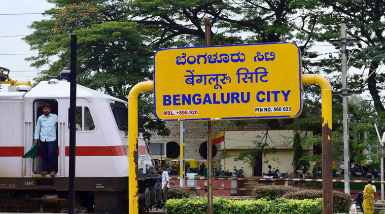 Bengaluru will be a dead city in 5 years