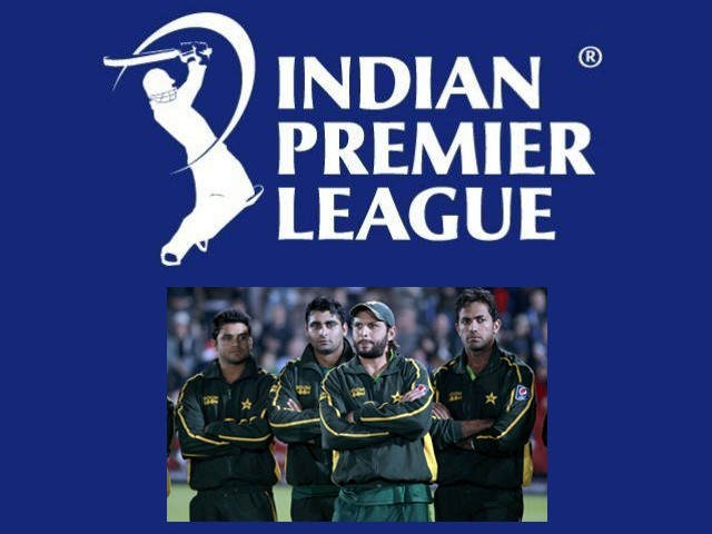 PAKISTAN IS BEGGING TO BE PLAY IN IPL ...