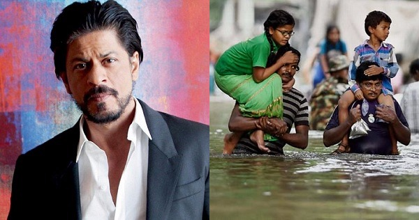 Agree to one thing that Shah Rukh Khan said about voting