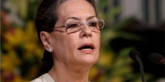 INDIA IS BETTER THAN ITALY - DID SONIA GANDHI'S WORDS INDICATE?