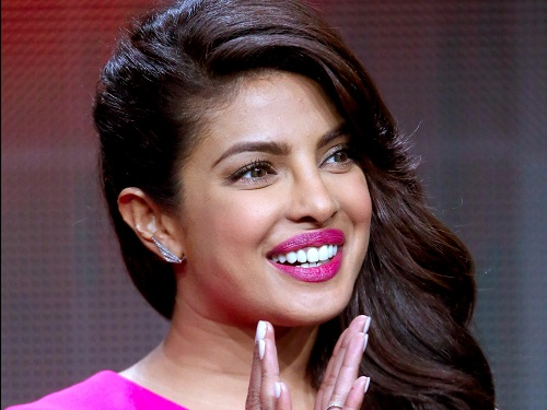 Priyanka Chopra Is The Hottest