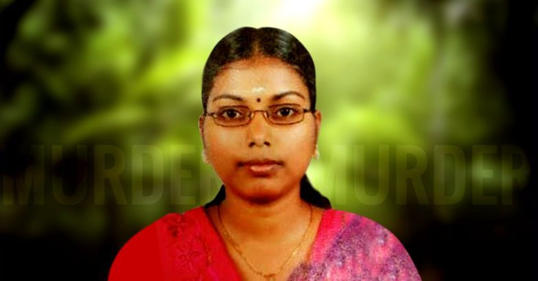 Jisha, Kerala Dalit Girl's Killer