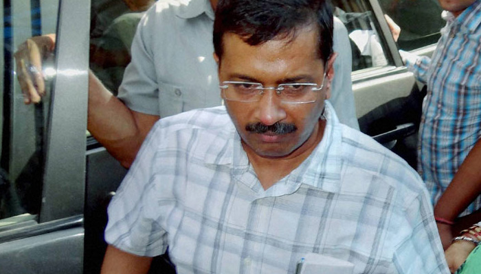 Shocking: Kejriwal Accused Of Asking Woman - Adjust On Molestation