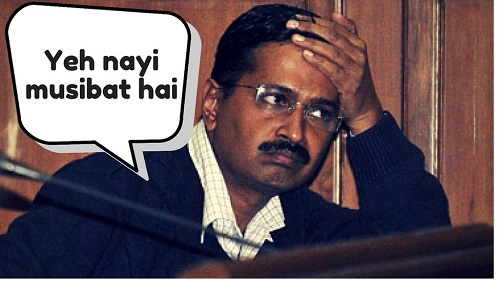 Arvind Kejriwal Thinks Narendra Modi Can Have Him Murdered