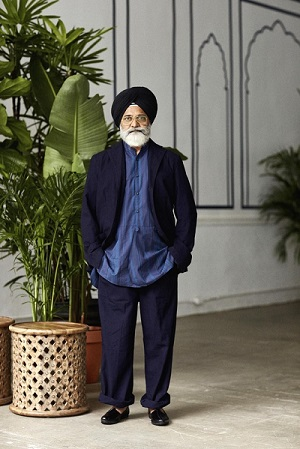 Sardarji Cab Driver Models For New York Fashion Show