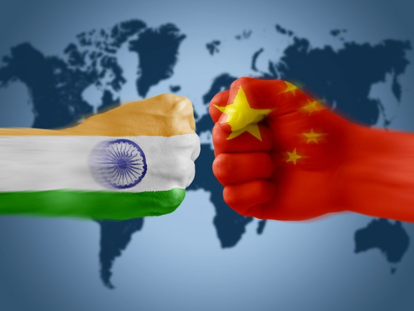 China Is Jealous Of India, So Create Problems
