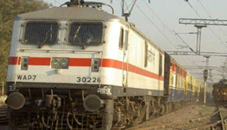 Electric Locomotive Goes Missing - Only In India