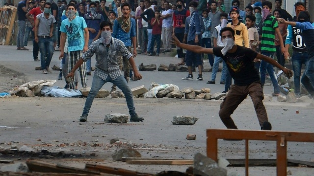 Kashmir-Unrest-After-Wani-Death