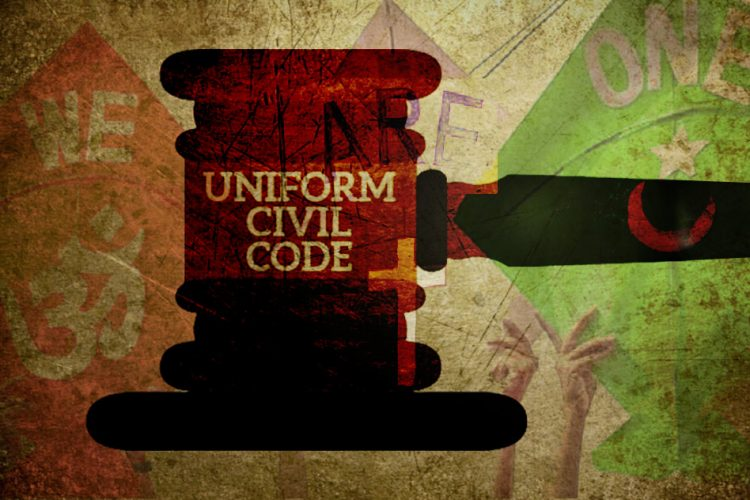 Uniform Civil Code Is About Upholding Human Dignity