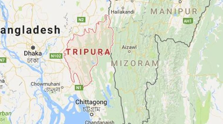 PM Modi Called Tripura IAS Officer At 10 PM In The Night