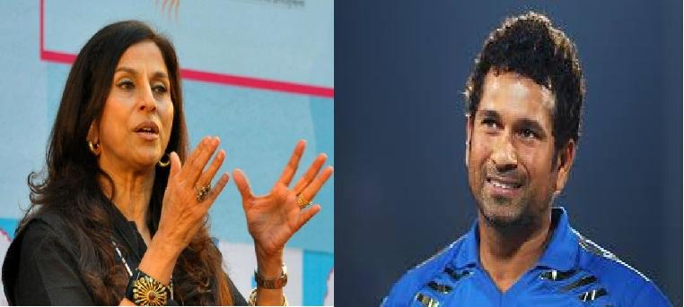 Shobha De Abuses Indian Olympians