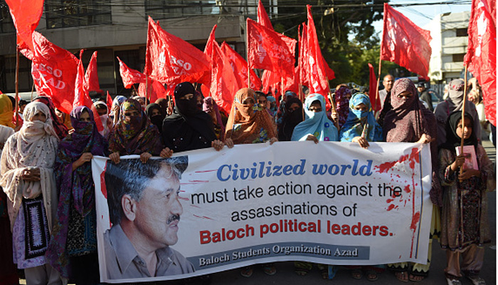 India Will Support Balochistan's Human Rights Now, More Later May Be?
