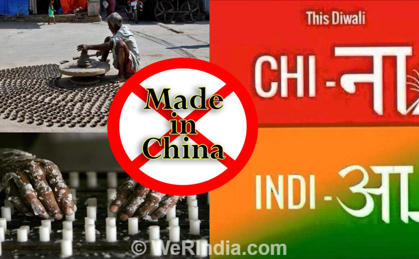 China Threatens Indian Consumers And India... Do We Care?