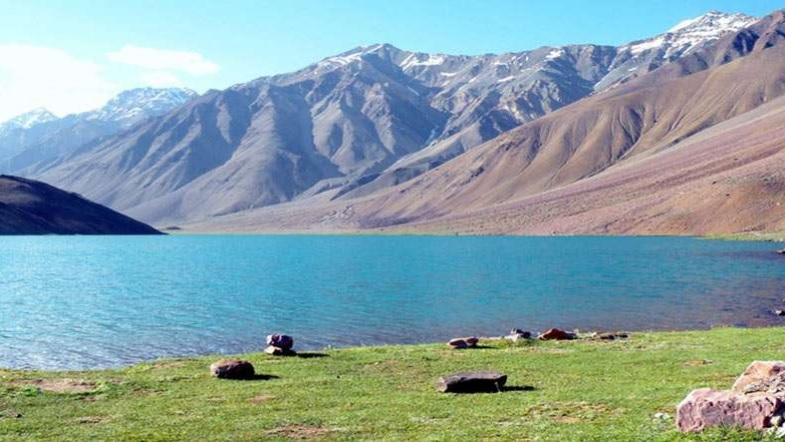 New Lakes Formed In Himachal Pradesh Naturally