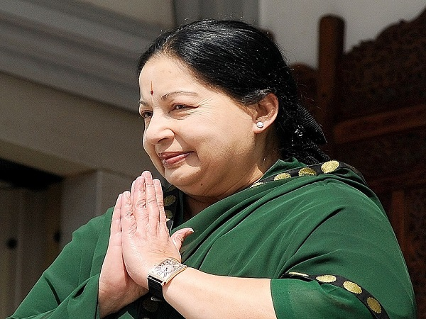 Lesser Know Things About Jayalalitha, Deceased CM Of Tamil Nadu