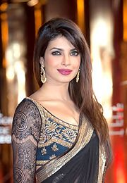 Priyanka Chopra Is Now UNICEF Goodwill Ambassador