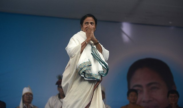 Should CM Mamata Be Removed?