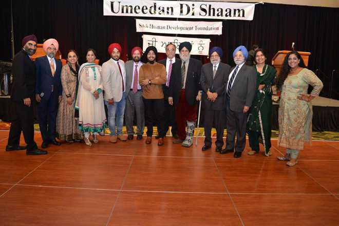 Sikh Association In US Raises Rs. 17 Crores For Needy Students In India