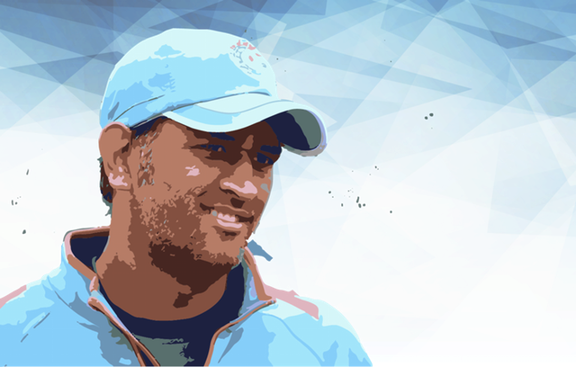 Captain Dhoni - Captain Coool... You Were The Best