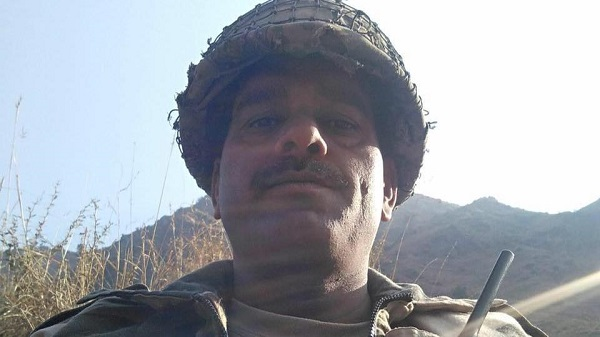 Bsf Soldier Tej Bahadur Yadav Is A Hero
