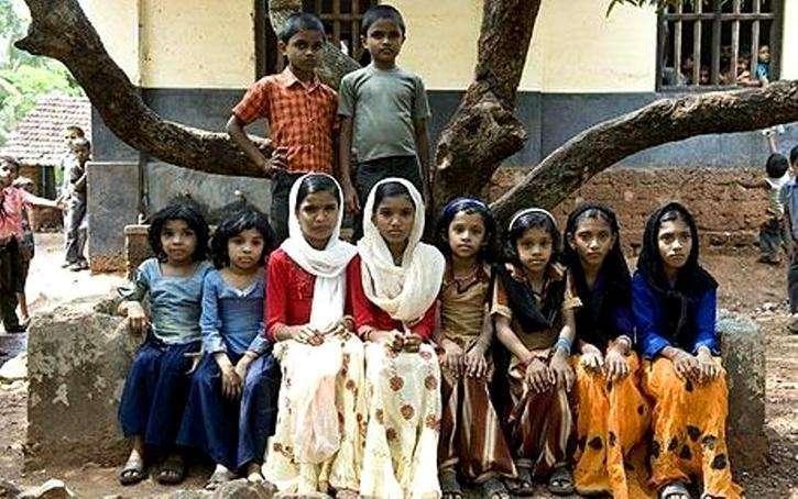 A Village Of Twins In Kerala...