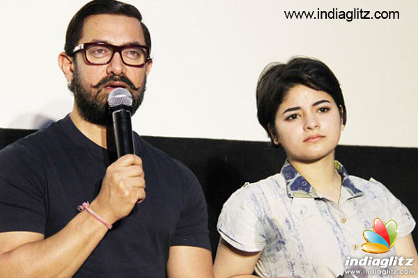 Why Doesn't Aamir Khan Condemn The Separatists? Is He A Coward?